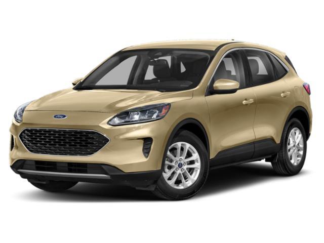 2020 Ford Escape SE 4WD  - $199 B/W