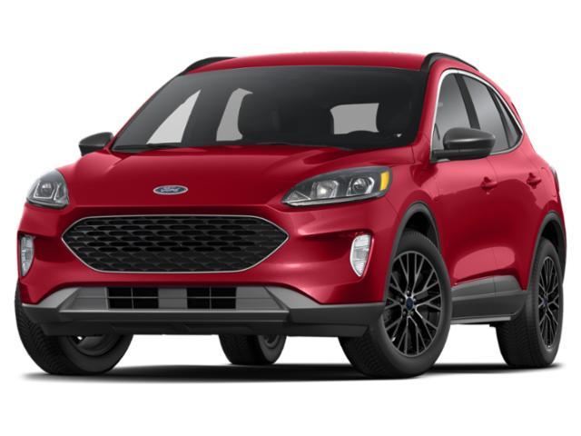 2020 Ford Escape SE Plug-In Hybrid FWD
