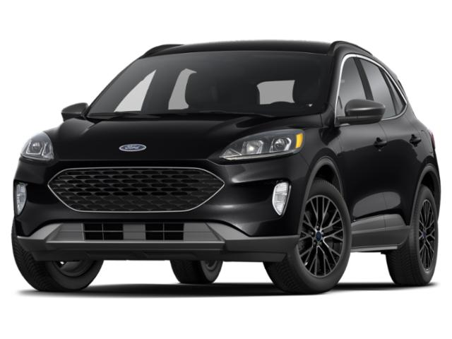 2020 Ford Escape SEL Plug-In Hybrid FWD