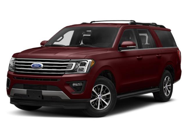 2020 Ford Expedition Platinum MAX