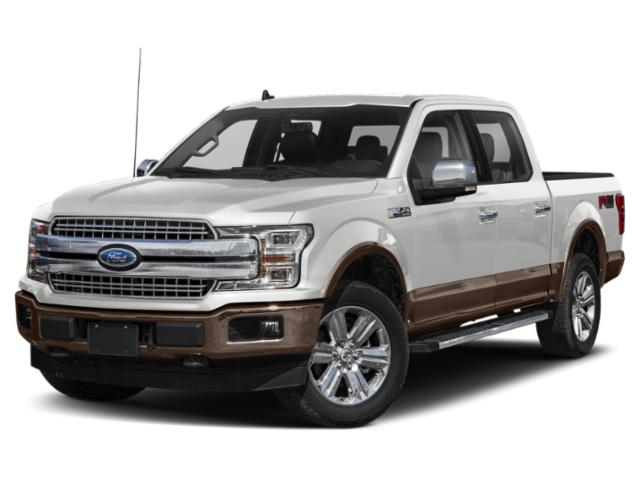 2020 Ford F-150 Lariat ROUSH 4x4