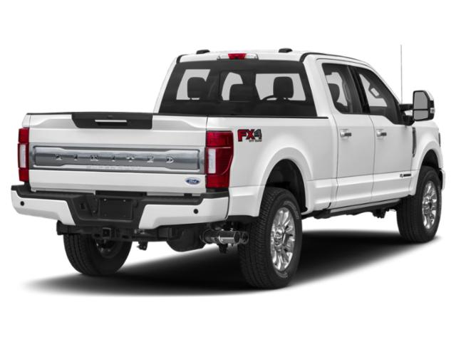 2020 Ford SuperDuty F-250 Limited