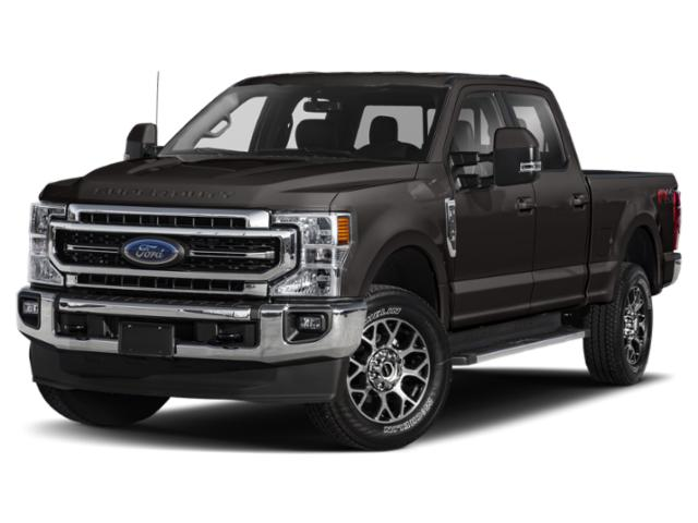 2020 Ford SuperDuty F-350 Limited