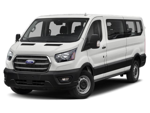 2020 Ford Transit Passenger T-150 130 Low Roof XLT RWD