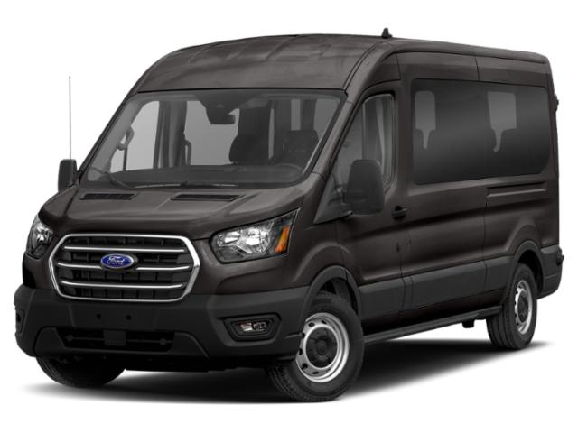 2020 Ford Transit Passenger T-150 130 Med Roof XL RWD