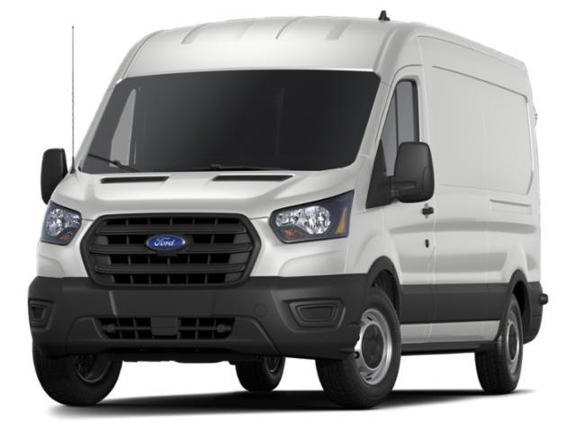 2020 Ford Transit Cargo Van T-250 148 Hi Rf   - $352 B/W