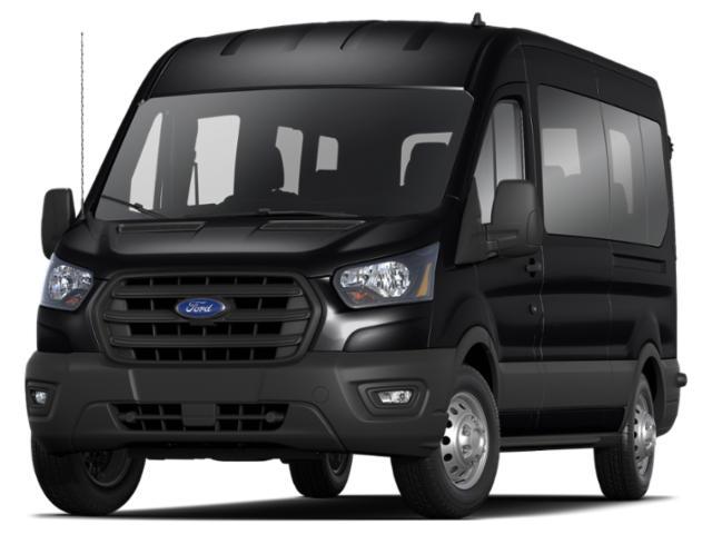 2020 Ford Transit Passenger T-350 HD 148 EL High Roof XLT DRW