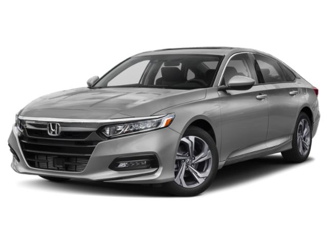 2020 Honda Accord EX 1.5T CVT Sedan