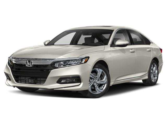 2020 Honda Accord EX-L 1.5T CVT Sedan