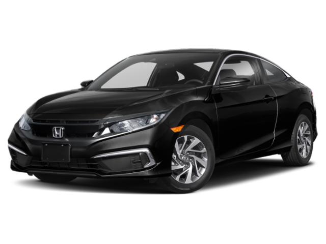 2020 Honda Civic Coupe LX