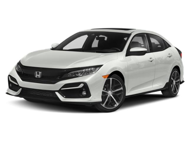 2020 Honda Civic LX CVT Sedan