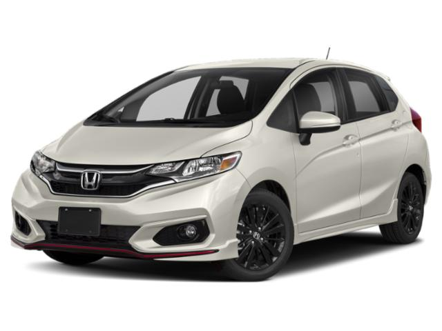 2020 Honda Fit Sport CVT