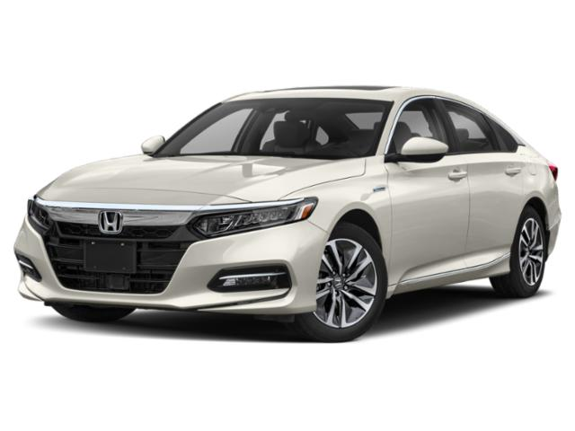 2020 Honda Accord EX Hybrid Sedan