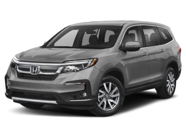 2020 Honda Pilot EX 2WD