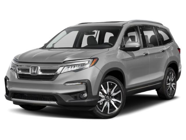 2020 Honda Pilot Touring 8-Passenger AWD