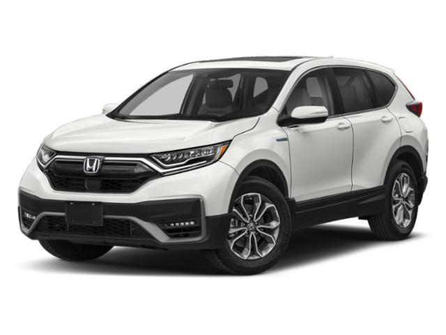 2020 Honda CR-V Hybrid EX-L AWD