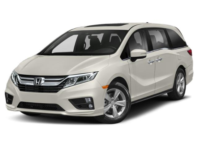 2020 Honda Odyssey EX-L with Navi/RES