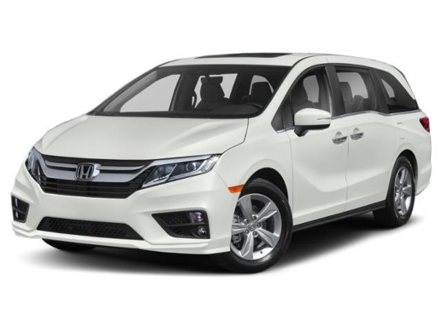 2020 Honda Odyssey EX-L Automatic