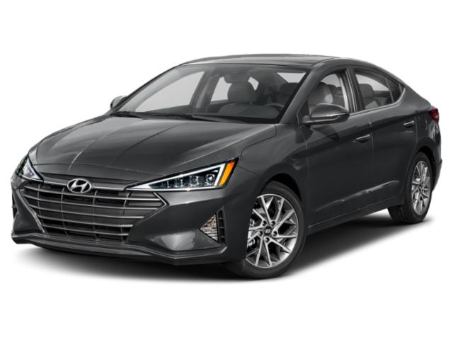 2020 Elantra ULTIMATE AUTO FWD