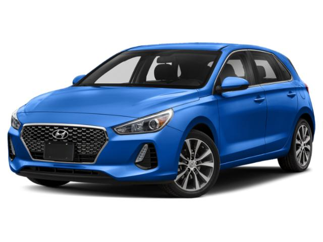 2020 Hyundai Elantra GT Preferred