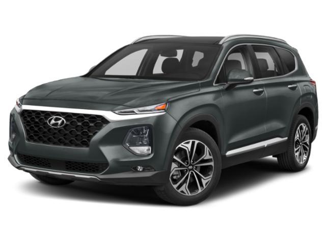 2020 Hyundai SANTA FE ULTIMATE