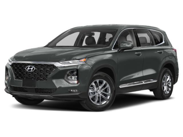2020 Hyundai SANTA FE PREFFERED