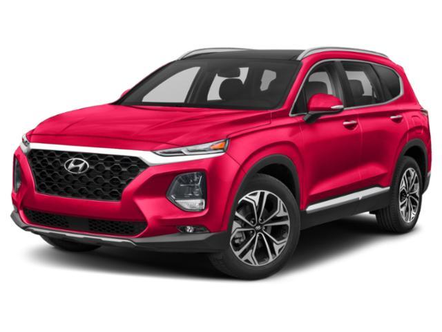 2020 Hyundai Santa Fe PREF TURBO S/L