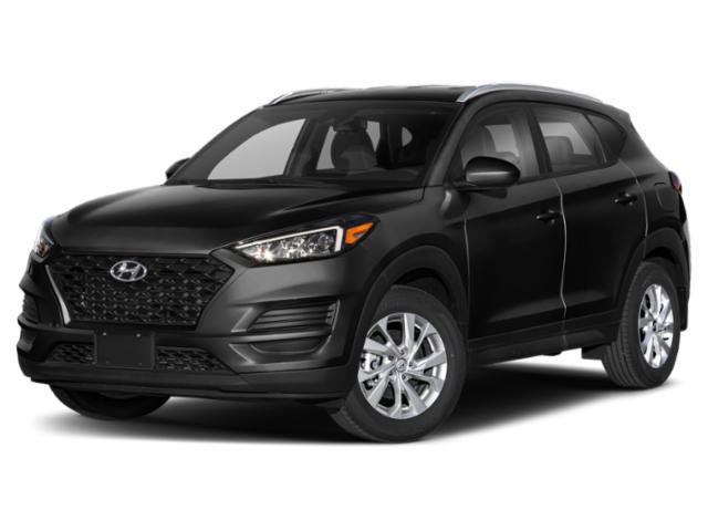 2020 Hyundai TUCSON PREFERRED TREND
