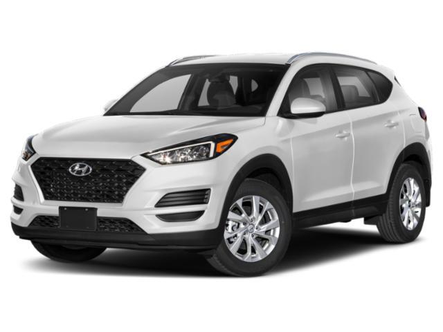 2020 Hyundai TUCSON PREF TREND