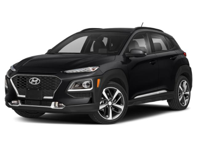 2020 Hyundai KONA 2.0L AWD ESSENTIAL AUTO (PEARL PAINT)