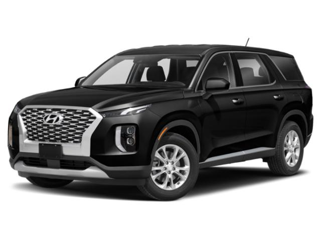 2020 Hyundai PALISADE AWD 3.8L LUXURY AUTO 7-Pass (PREM PAINT)