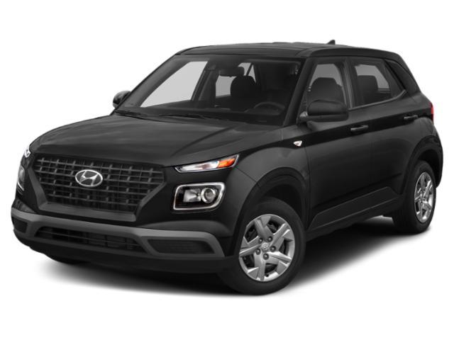 2020 Hyundai Venue Preferred