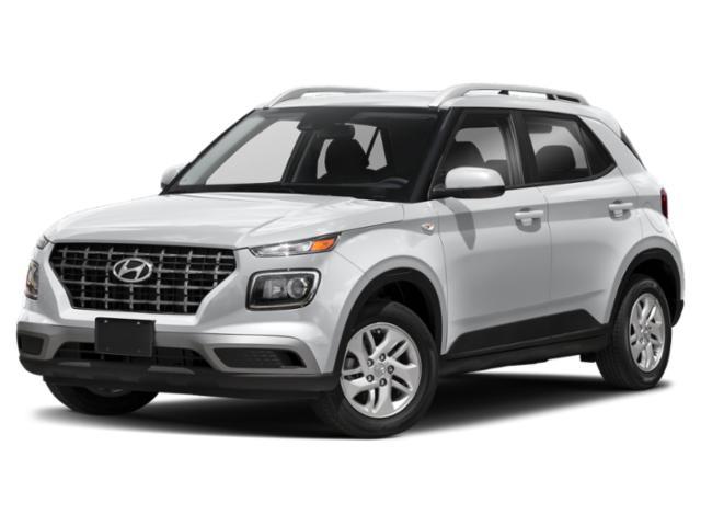 2020 Hyundai Venue Essential