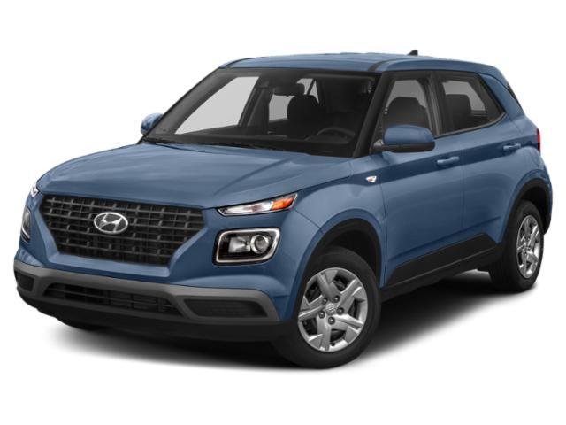 2020 Hyundai VENUE ULT FWD