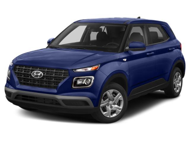2020 Hyundai VENUE PREF