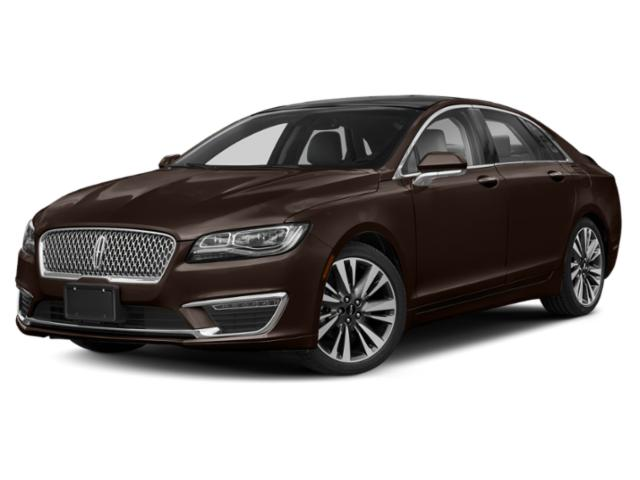 2020 Lincoln MKZ Standard FWD