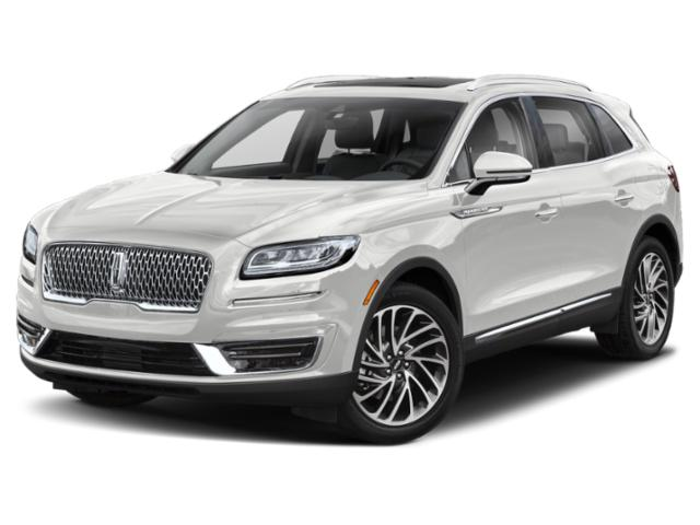 2020 Lincoln Nautilus Reserve AWD