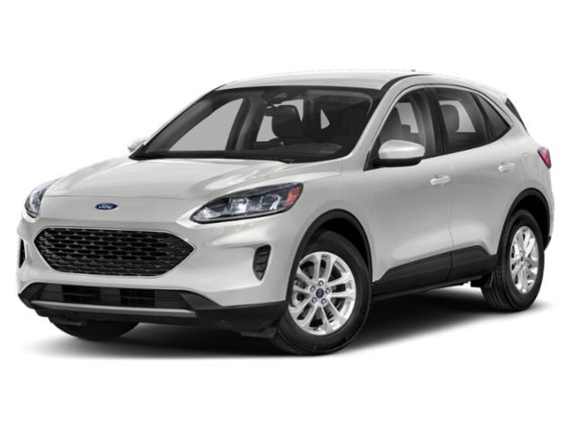 2021 Ford Escape SE Hybrid AWD