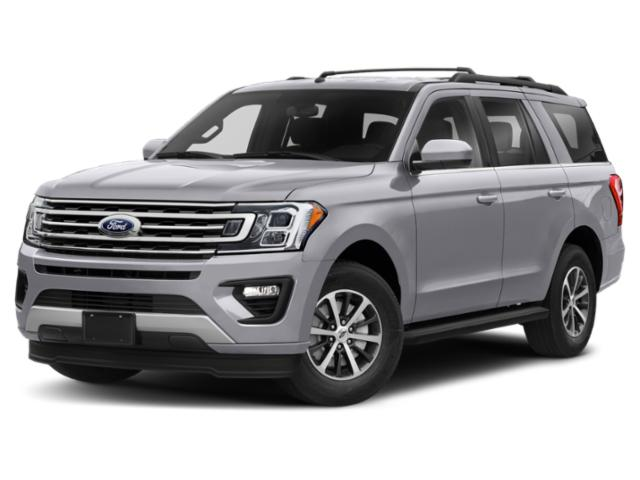 2021 Ford Expedition XLT 4x2