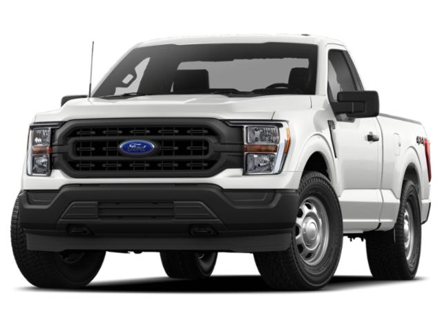 2021 Ford F-150 XL 2WD Reg Cab 8 Box