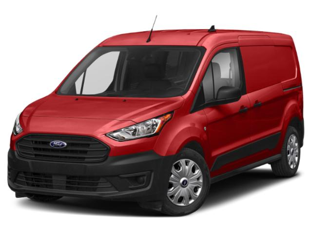 2021 Ford Transit Connect XL SWB w/Rear Symmetrical Doors