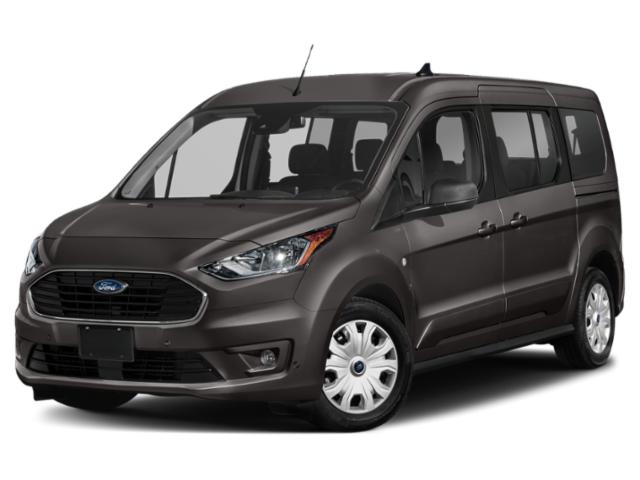 2021 Ford Transit Connect XLT Passenger Wagon
