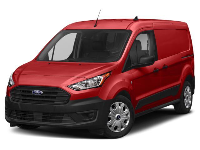2021 Ford Transit Connect XL SWB w/Rear Symmetrical Doors