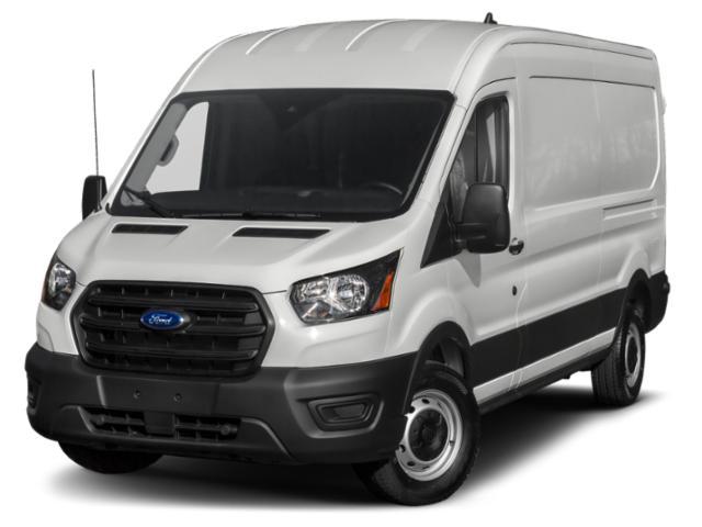 2021 Ford Transit T-250 148 Med Rf 9070 GVWR RWD