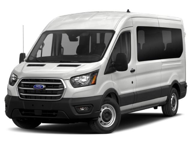 2021 Ford Transit VanWagon Passenger Van XL