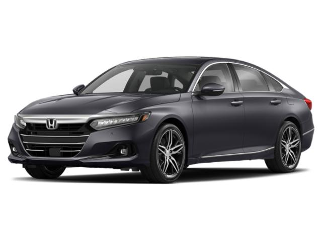 2021 Honda Accord Touring 2.0T Automatic Sedan