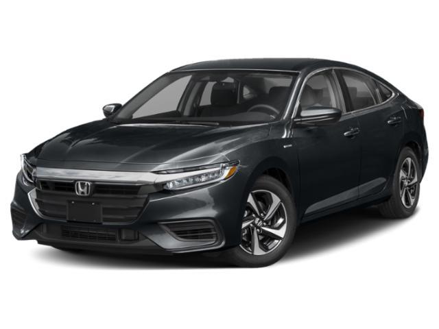 2021 Honda Insight EX CVT