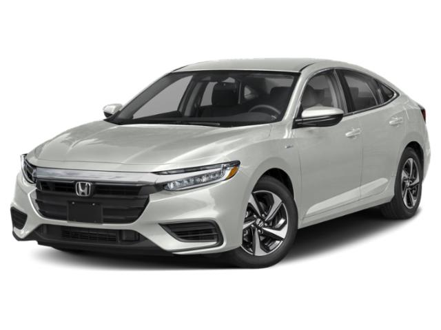 2021 Honda Insight EX CVT