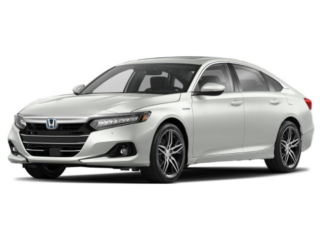 2021 Honda Accord Touring Hybrid Sedan