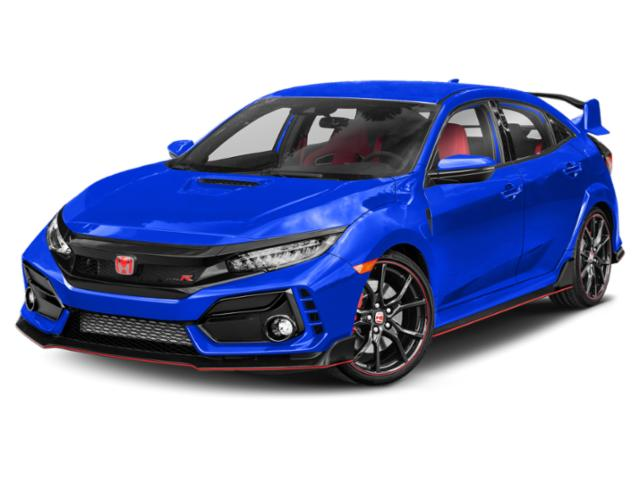 2021 Honda Civic Type R Touring